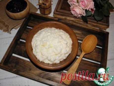 Рисовая каша, которая не пригорает – кулинарный рецепт