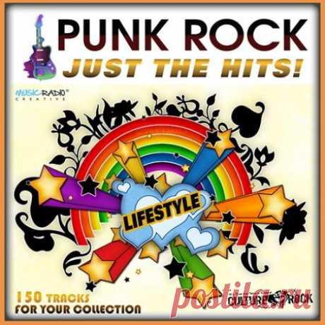 Punk Rock: Just The Hits (2020) Панк рок — это возможность нести свободу в мир, в разум людей. И если инопланетяне когда-то и прилетят на нашу планету, то причиной тому станет панк-рок музыка. Что еще тут может их привлечь?Категория: CompilationИсполнитель: Various ArtistНазвание: Punk Rock: Just The HitsСтрана: WorldЛейбл: