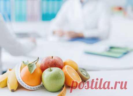 Что такое щелочная диета и почему она подходит для вашего похудения