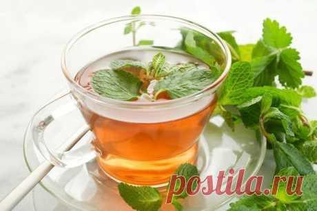 14 самых целебных добавок к чаю для вашего здоровья   Всегда в форме!