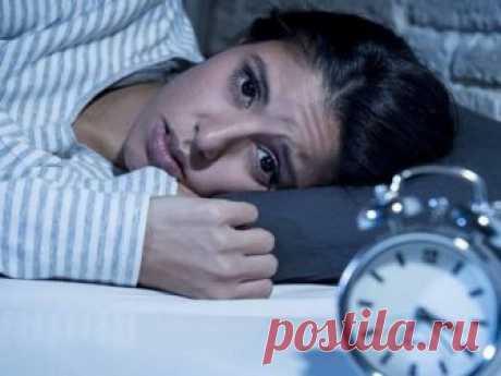 О каких проблемах со здоровьем сигнализирует бессонница - Новости медицины Новость о том, что если у вас проблемы со сном, то не стоит данную проблему пускать на самотек. За плохим сном могут скрываться проблемы более серьезного характера.