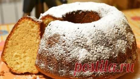 Печем дома: 5 классных и очень простых рецептов | Familypass | Яндекс Дзен