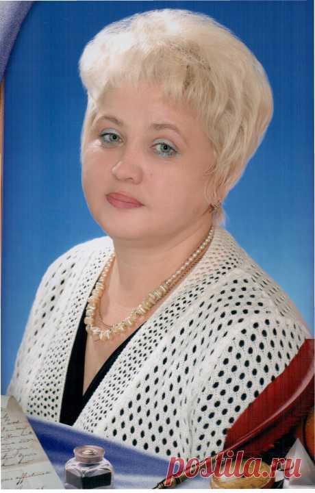 Ирина Диденкова