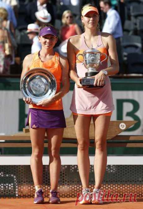 Триумф российских теннисистов на Roland Garros