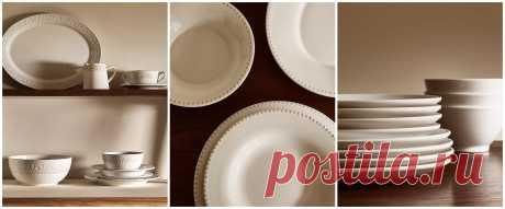 На новоселье: где купить красивую посуду | DESIGNERS FROM RUSSIA