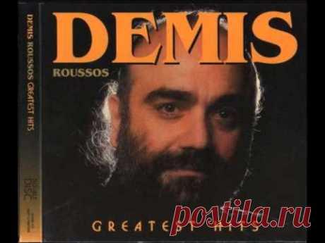 Demis Roussos Gold Album Vol. 2