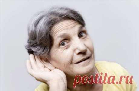 7 рецептов, как вернуть потерянный слух. Лечится даже старческая тугоухость и сильное ухудшение слуха | Люблю Себя