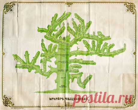 Պահլաւունիների տոհմածառն ըստ Հ. Ղեւոնդ Ալիշանի (տե՛ս Շնորհալի եւ պարագայ իւր, Վենետիկ-Սբ. Ղազար, 1873)։