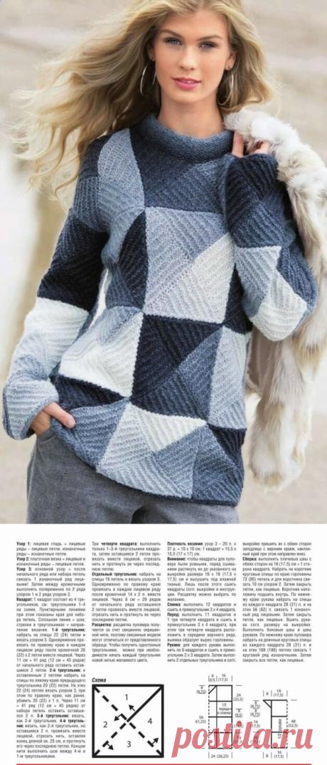 Вязаные ажурные пуловеры, пуловеры с косами или аранами, комплекты, платье. Модели на разные вкусы и предпочтения.   Ирина СНежная & Вязание   Яндекс Дзен