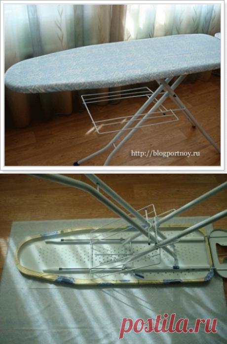 Шъём чехол для гладильной доски