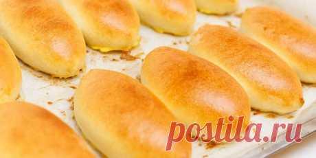 Пирожки с ливером: как приготовить пошагово