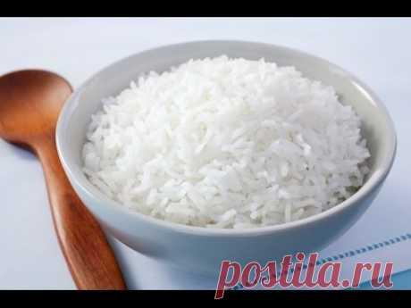 Как Правильно Сварить Рис. 3 способа приготовления идеального рассыпчатого риса.