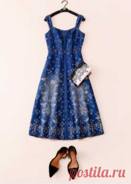 Платье Шанель и Dior в классическом стиле | Я- Милочка