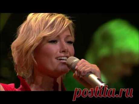 Немка Елена Фишер поёт очень красиво по-русски. (Helene Fischer ) - YouTube