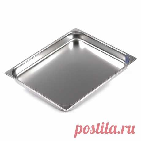 Экологичное средство для металлической посуды