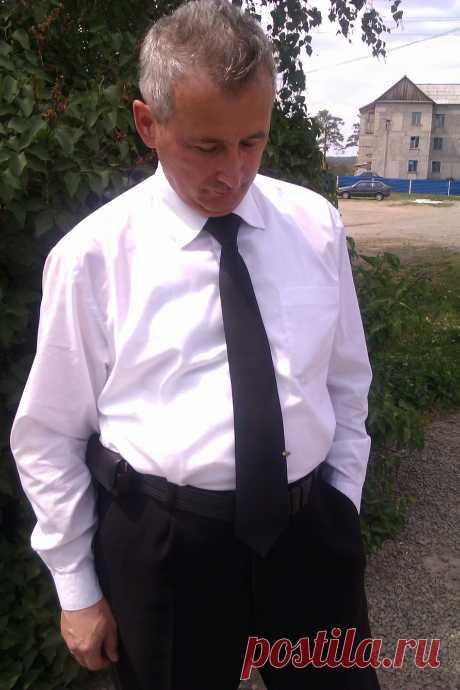 Виль Батршин