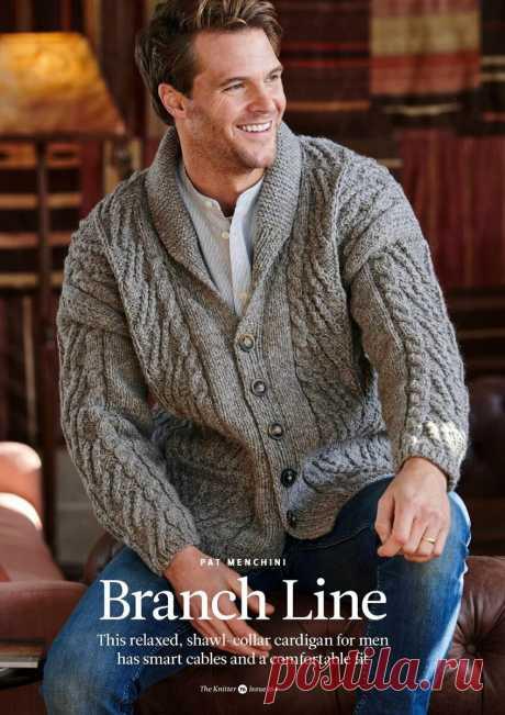 Если вы продолжаете вязать для летнего сезона, смотрите новую подборку моделей журнала «The Knitter» | Сундучок с подарками | Яндекс Дзен