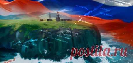 Токио, 15 декабря. Во время переговоров с Россией, Япония должна обозначить весь Курильский архипелаг своим, таким образом можно будет вернуть два острова