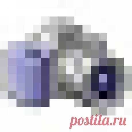 Синий свитер с рукавами реглан - схема вязания спицами. Вяжем Свитеры на Verena.ru