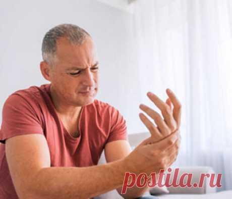 Эффективные комплексы упражнений для пальцев рук