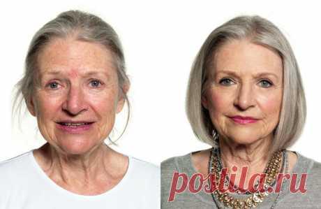 Возрастной макияж Чтобы выглядеть ухоженно и молодо, современная женщина в любом возрасте обязана пользоваться декоративной косметикой. Существуют особые правила нанесения макияжа на увядающую кожу. Возрастной макияж – это то, чем надо овладеть каждой солидной даме...