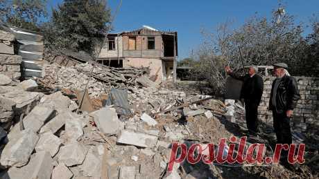 В Турции рассказали, когда в Карабах придет мир - Газета.Ru | Новости
