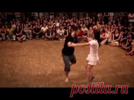 Forro de Domingo Festival 2014 - Valmir & Juzinha - Stuttgart, Alemanha - YouTube