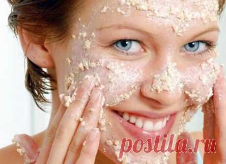 Рисовая маска: секрет вечно молодой кожи японских женщин