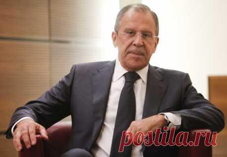Лавров ответил на условия Киева по выборам в Донбассе | Новороссия