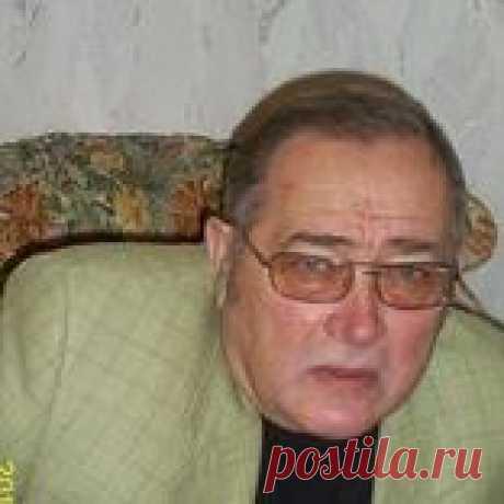 Вячеслав Мазуренко