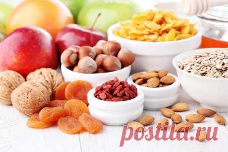 Обновленная диета «Беверли Хиллз»: осознанный подход к питанию