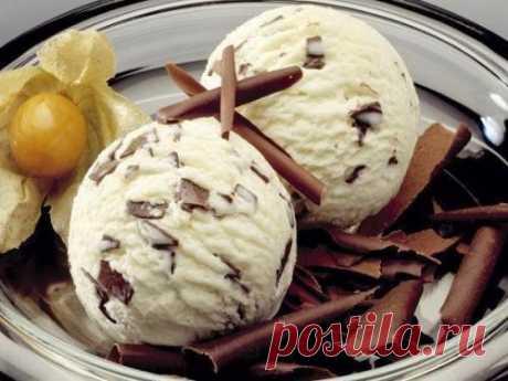 Лучшие 10 рецептов домашнего мороженого
