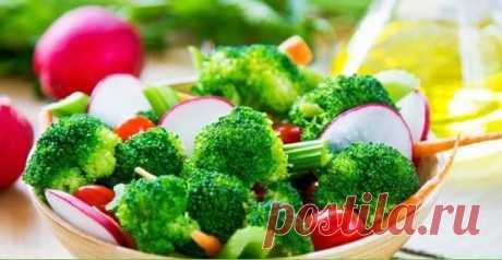 Ешьте и теряйте вес! Еда содержащая отрицательные калории! - Счастливые заметки