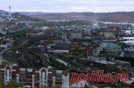 """Сегодня 04 октября отмечается день города """"Мурманск"""""""
