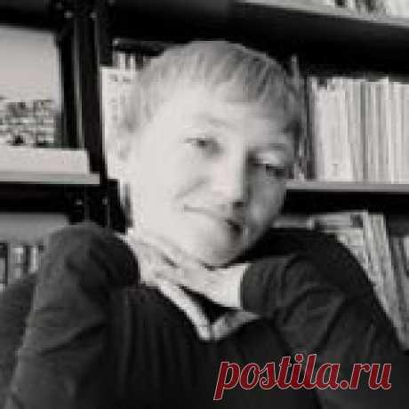 Татьяна Посохова