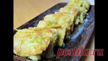 Эти рюши из капусты съедаются моментально. Получаются вкуснее пирожков! | DiDinfo | Яндекс Дзен