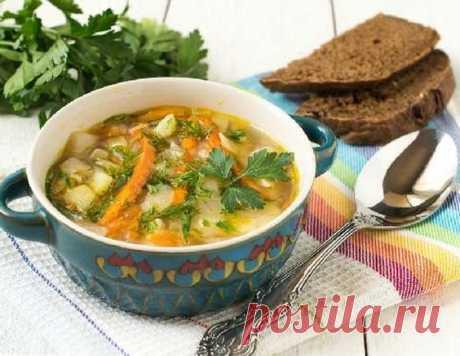 Классические щи - рецепт приготовления с фото от Maggi.ru