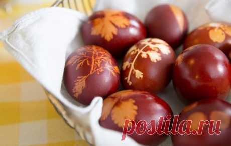 Пасхальные традиции и приметы: готовимся к светлому празднику!