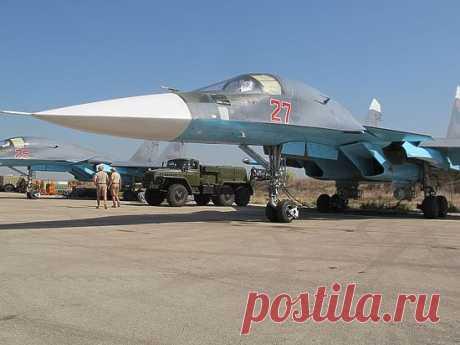 Вывод российской группировки из Сирии приоткрыл военную тайну Путина - Политика - МК