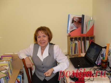 Валентина Алешина