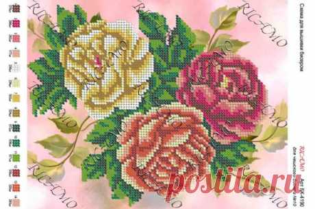 (9) Gallery.ru / Фото #20 - Цветы разные2 - lenadep