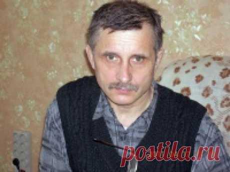 Владимир  Терефельский