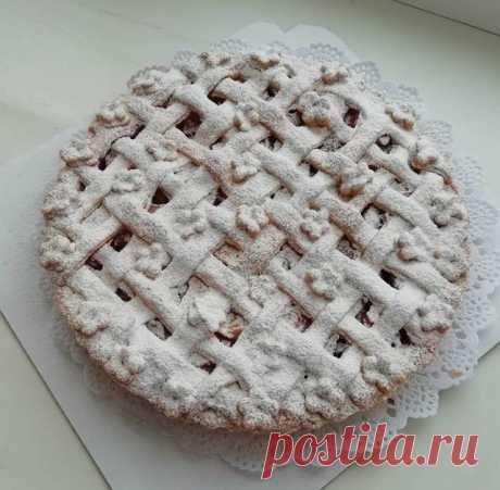 Яблочный пирог Автор рецепта Екатерина Найденкова - Cookpad