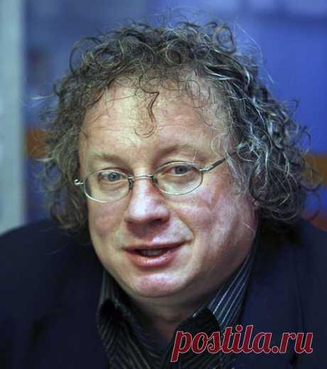 Николай Злобин:  сильно проиграла в ситуации с Украиной › MR7.ru....(   Все вроде ничего ...но какое пропитое лицо у Коляна -американского)