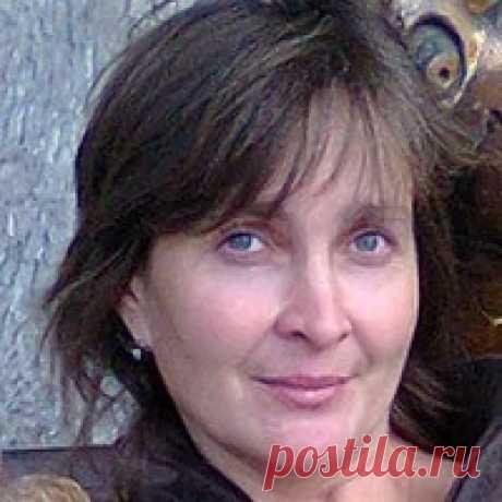 Ольга Бахитова