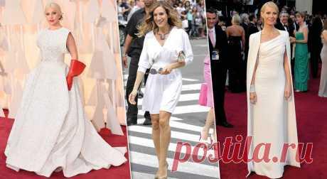 Лучшие платья в истории: наряды Леди Гаги, Одри Хепберн и других звезд . Милая Я