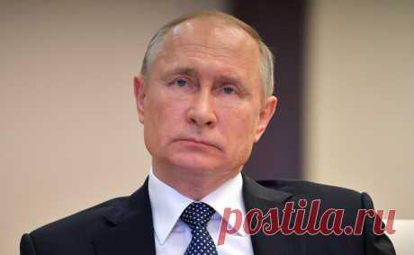 3.05.2020-Владимир Путин снова обратится к россиянам В последнее время россияне по-особенному ждут обращения президента Владимира Путина.