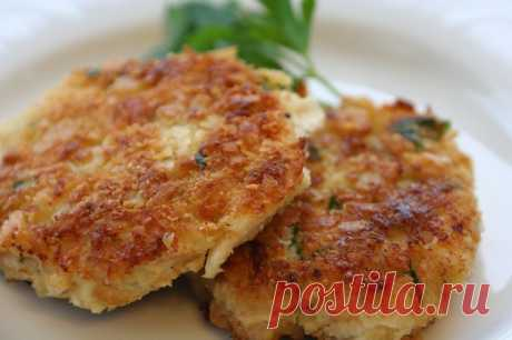 Fish Monastic cutlets will become a favourite dish of your family! \u000d\u000aFor anybody not a secret that fish protein is acquired easier, than meat. Not for nothing fish is recommended to use to people to whom dietary food is prescribed. Therefore think of that sometimes ustr …