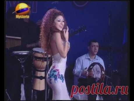 Myriam Faris - La Tes2alni