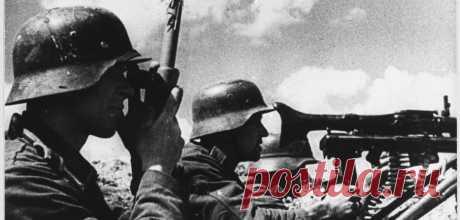 Почему Гитлер испугался штурмовать Ленинград